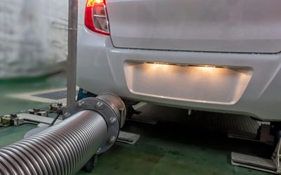 Smog Check for Cars 2000 or Newer $26.70